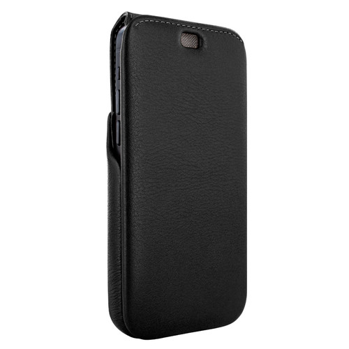 Piel Frama 858 Black iMagnum Leather Case for Apple iPhone 12 Pro Max
