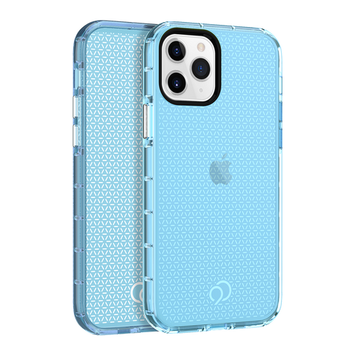 Nimbus9 - Phantom 2 Case for Apple iPhone 12 / 12 Pro - Pacific Blue