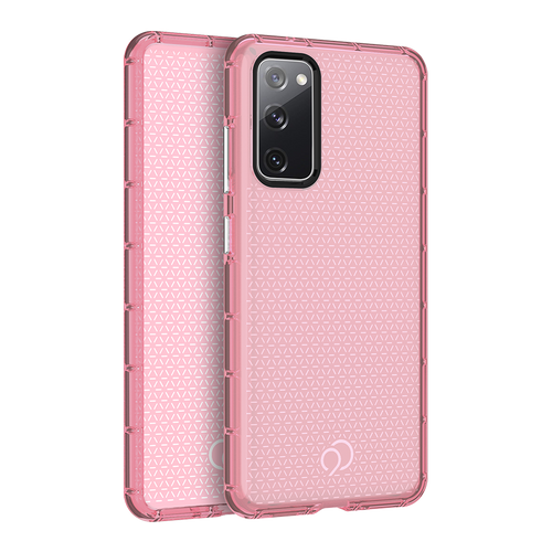 Nimbus9 - Phantom 2 Case for Samsung Galaxy S20 FE 5G - Flamingo