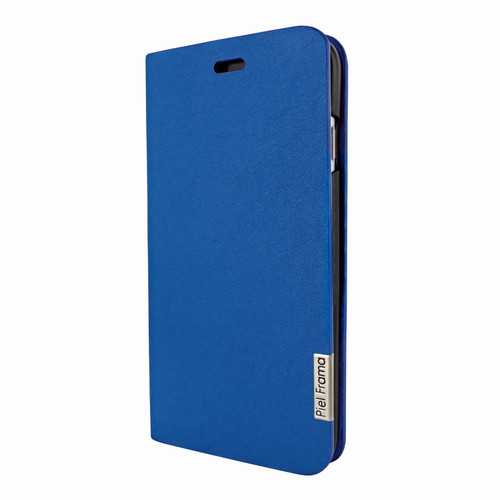Piel Frama 762 Blue FramaSlimCards Leather Case for Apple iPhone 7 / 8