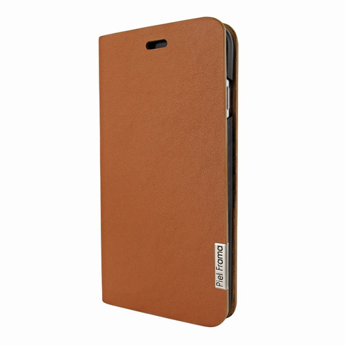 Piel Frama 767 Tan FramaSlimCards Leather Case for Apple iPhone 7 Plus / 8 Plus