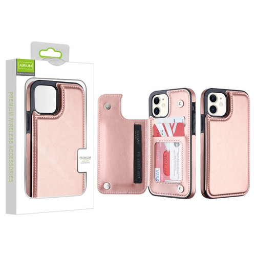 Airium Stow Wallet Case for Apple iPhone 12 mini (5.4)