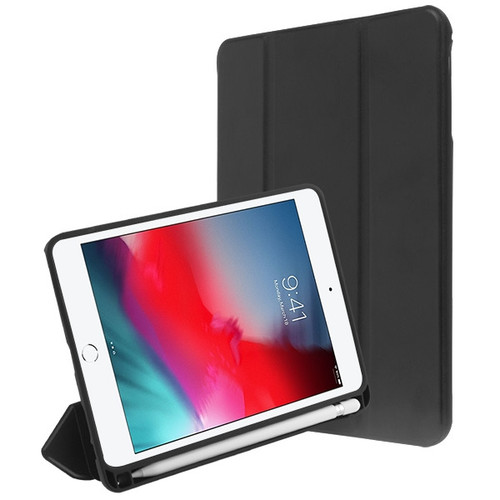Airium Premium MyJacket (with Stylus Holder) for Apple iPad mini (2019) - Black
