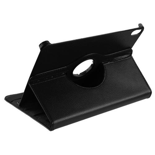 MyBat Premium Rotatable MyJacket for Apple iPad Pro 11 (2018) (A1934,A1979,A1980,A2013) - Black