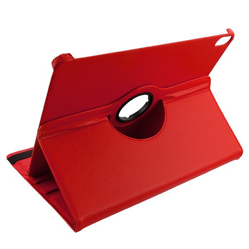 MyBat Premium Rotatable MyJacket for Apple iPad Pro 12.9 (2018) (A1876,A1895,A1983,A2014) - Red