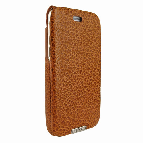 Piel Frama 770 Tan Karabu UltraSliMagnum Leather Case for Apple iPhone 7 / 8