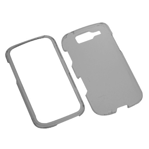 MyBat Protector Cover for Samsung T769 (Galaxy S Blaze 4G) - T-Smoke