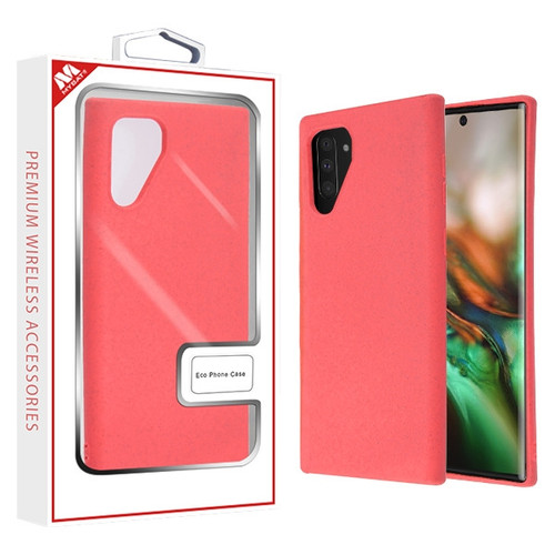 MyBat Eco Case for Samsung Galaxy Note 10 (6.3) - Coral Pink