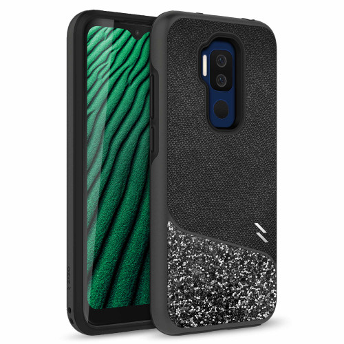 ZIZO DIVISION Series for Cricket Influence Case - Sleek Modern Protection - Stellar DVS-CKINF-STL