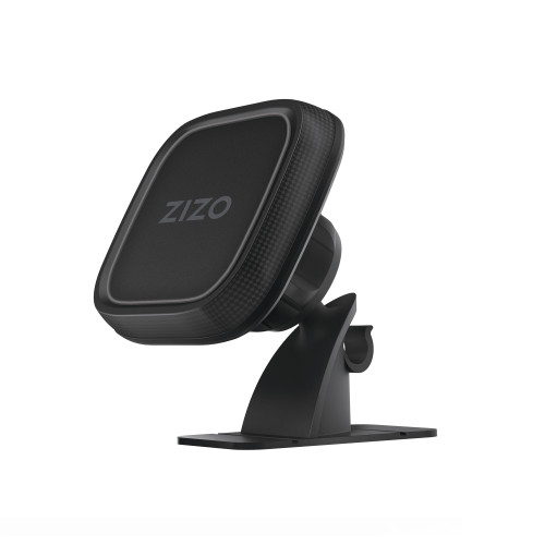 ZIZO TREK Kit Versatile  Magnetic Car Mount - Black UNIHD-TREKKIT-BK