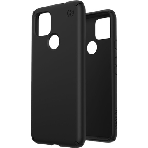 Speck - Presidio Exotech Case for Google Pixel 5 - Black