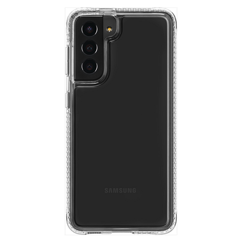 Case-mate - Tough Plus Case for Samsung Galaxy S21 5G - Clear
