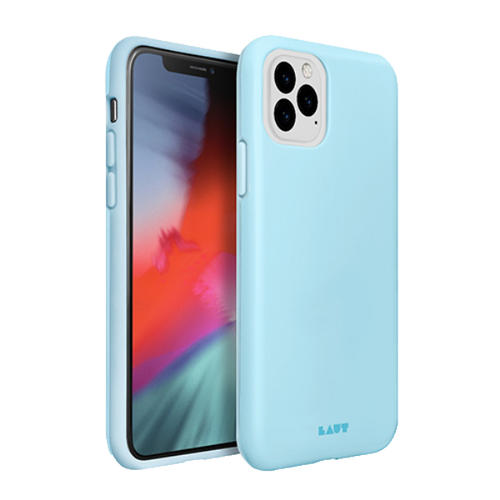 Laut Huex Pastels Case for Apple iPhone 11 Pro - Baby Blue
