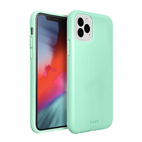 Laut Huex Pastels Case for Apple iPhone 11 Pro - Spearmint