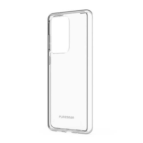 PureGear Slim Shell Case for Samsung Galaxy S20 Ultra - Clear