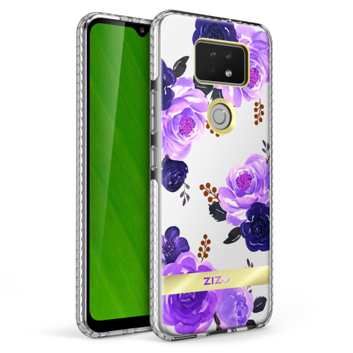 ZIZO DIVINE Series for Cricket Ovation 2 Case - Thin Protective Cover - Nightshade DIN-CKOV2-NTSH