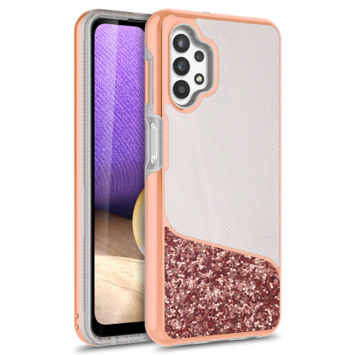 ZIZO DIVISION Series for Galaxy A32 5G Case - Sleek Modern Protection - Wanderlust DVS-SAMGA32-WDL