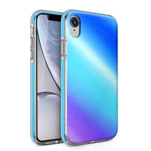 ZIZO DIVINE Series for iPhone XR Case - Thin Protective Cover - Prism DIN-IPHXR-PSM