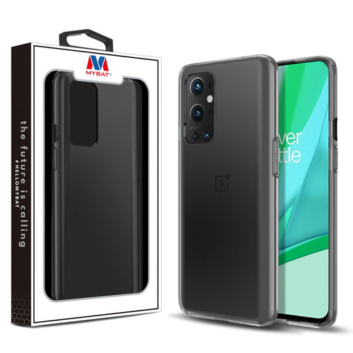 MyBat Candy Skin Cover for Oneplus 9 Pro - Glossy Transparent Clear