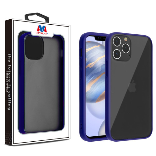 MyBat Frost Hybrid Protector Case for Apple iPhone 12 (6.1) / 12 Pro (6.1)