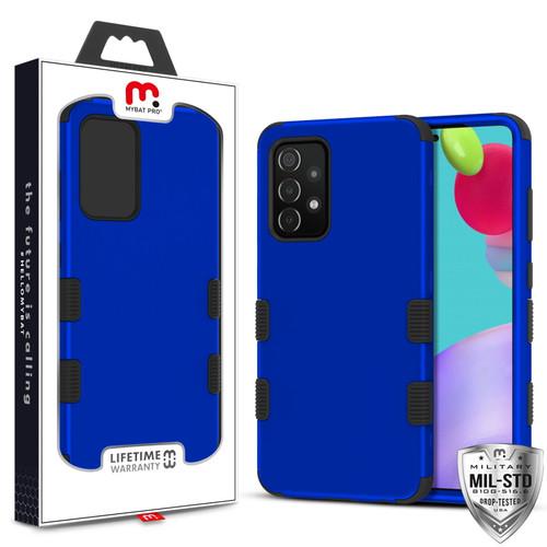 MyBat Pro TUFF Series Case for Samsung Galaxy A52 5G - Blue