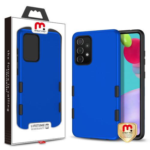 MyBat Pro TUFF Subs Series Case for Samsung Galaxy A52 5G - Blue