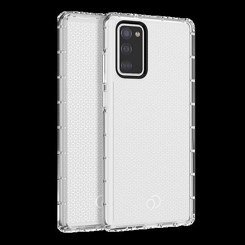 Nimbus9 Phantom2 Case for Samsung Galaxy Note 20 - Clear
