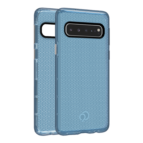 Nimbus9 Phantom2 Case for Samsung Galaxy S10 5G - Pacific Blue