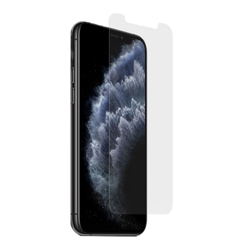 PureGear Curved HD Tempered Glass w/ Installation Tray For Apple iPhone 11 Pro / X / XS - Clear