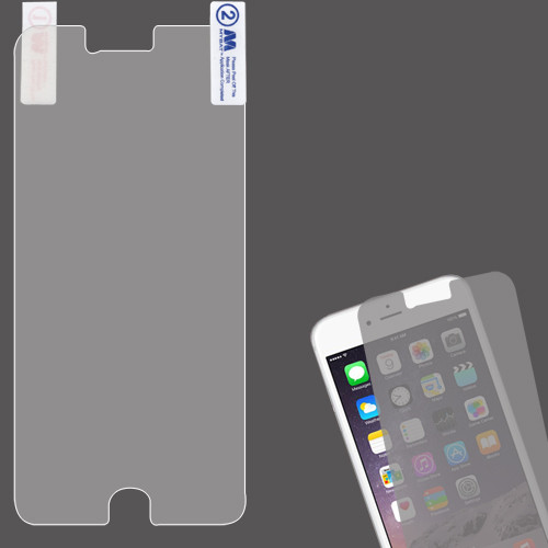 MyBat LCD Screen Protector for Apple iPhone 6s Plus/6 Plus - Clear