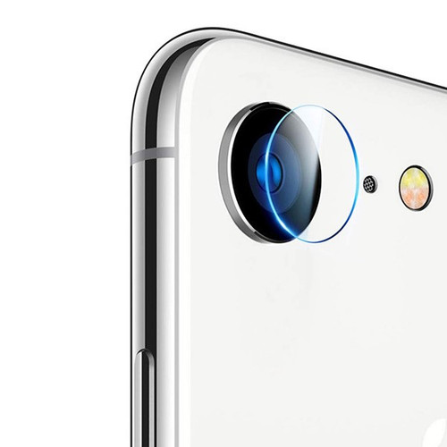 Airium Tempered Glass Lens Protector (2.5D) for Apple iPhone 8/7 / SE (2020) - Clear