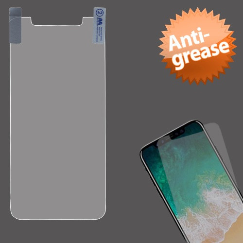 MyBat Anti-grease LCD Screen Protector for Apple iPhone XS/X / 11 Pro - Clear