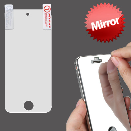 MyBat Mirror LCD Screen Protector for Apple iPod touch (5th generation)/The new iPod touch / iPod touch (6th generation) - Clear