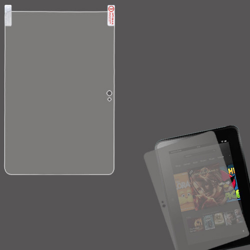 MyBat LCD Screen Protector for Kindle Fire HD (Fire HD 8.9'') - Clear
