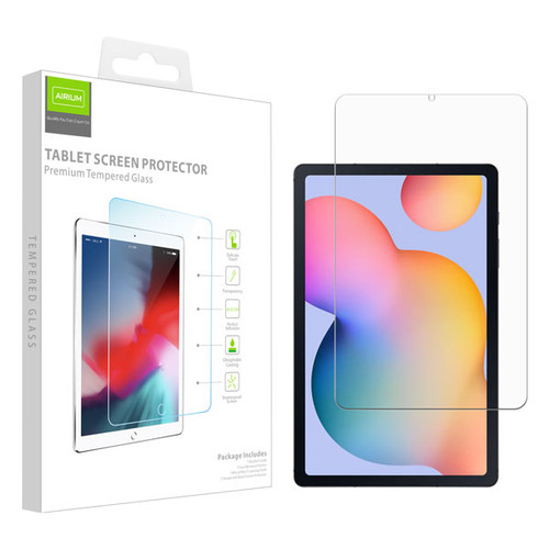 Airium Tempered Glass Screen Protector for Samsung P610 (Galaxy Tab S6 Lite) - Clear