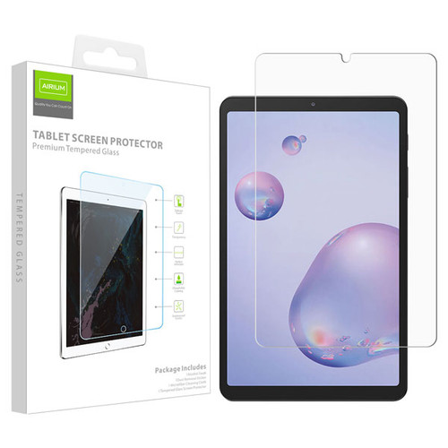 Airium Tempered Glass Screen Protector for Samsung T307 (Galaxy Tab A 8.4 (2020)) - Clear