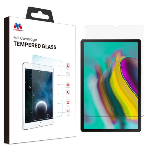 Airium Tempered Glass Screen Protector for Samsung T720 (Galaxy TAB S5E 10.5) - Clear