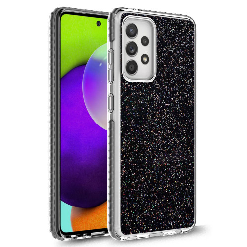 ZIZO DIVINE Series for Galaxy A52 5G Case - Thin Protective Cover - Night Stars DIN-SAMGA52-NTS