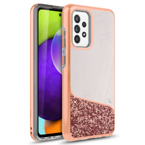 ZIZO DIVISION Series for Galaxy A52 5G Case - Sleek Modern Protection - Wanderlust DVS-SAMGA52-WDL