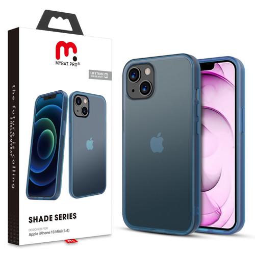 MyBat Pro Shade Series Case for Apple iPhone 13 mini (5.4) - Cobalt