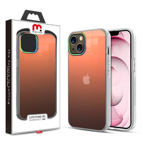 MyBat Pro Mood Series Case for Apple iPhone 13 (6.1) - Matte Reflection