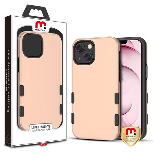 MyBat Pro TUFF Subs Series Case for Apple iPhone 13 (6.1) - Rose Gold