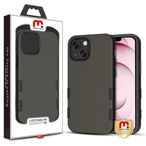 MyBat Pro TUFF Subs Series Case for Apple iPhone 13 (6.1) - Gunmetal