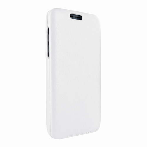 Piel Frama 778 White iMagnum Leather Case for LG G6