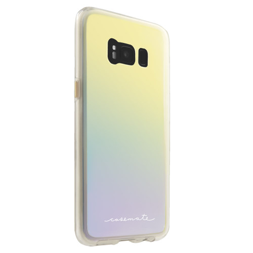 Samsung Galaxy S8 Case-mate NKD Tough Case - Iridescent