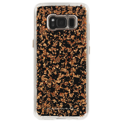 Samsung Galaxy S8 Case-mate Karat Case - Rose Gold