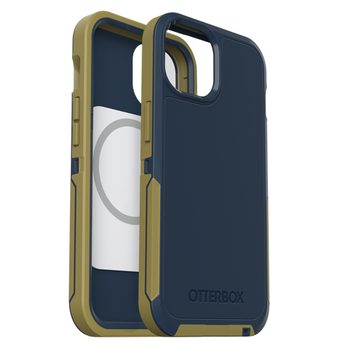 Otterbox - Defender Xt Magsafe Case for Apple iPhone 13  - Dark Mineral