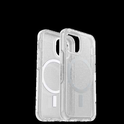Otterbox - Symmetry Plus Magsafe Case for Apple iPhone 13 Mini  /  12 Mini - Stardust 2.0