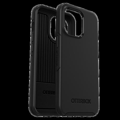 Otterbox - Symmetry Case for Apple iPhone 13 Pro  - Black