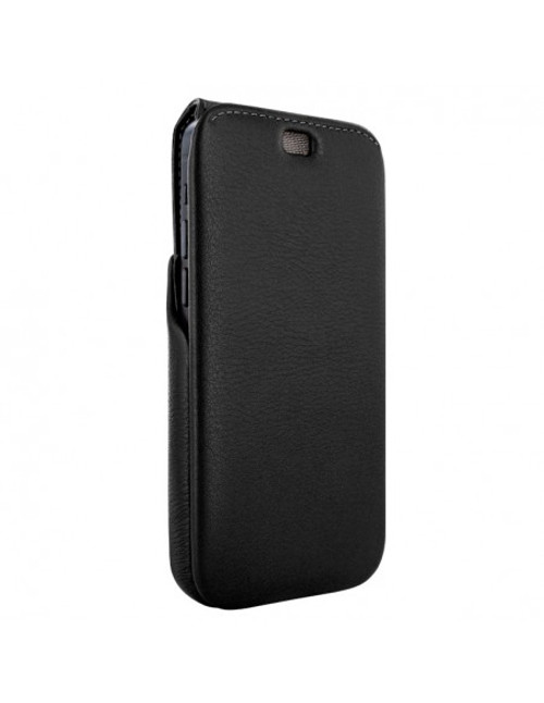 Piel Frama 901 Black iMagnum Leather Case for Apple iPhone 13 Pro